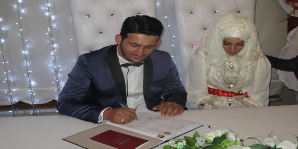 Cengizhan'a Muhteşem Düğün