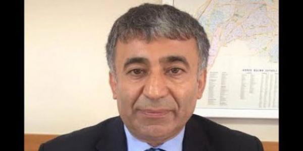 CHP Çayırova'da başkan Selahattin Kaya