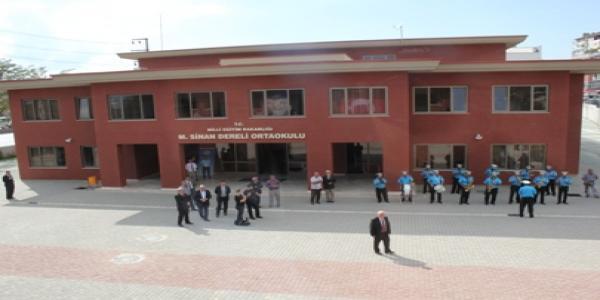 """Mehmet Sinan Dereli'de yönetim """"Devam"""" dedi"""