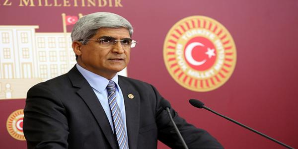 Kaplan, CHP Meclis Grup Yöneticisi oldu