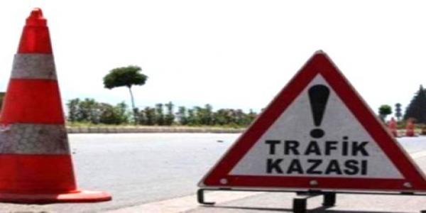 Kocaeli'de Yollar kan gölü: 3 ölü, 448 yaralı