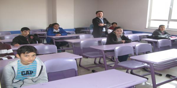 Öğrencilerin Tercihi Sınav Lisesi