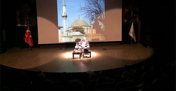 Kösem Sultan'ı anlattı
