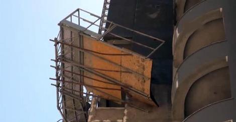 Çayırova'da iskele çöktü:1 ölü 3 yaralı
