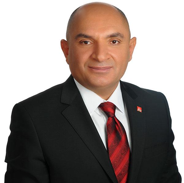 CHP Kocaeli Milletvekili Tahsin Tarhan'ın 2 Temmuz Sivas Katliamı Mesajı