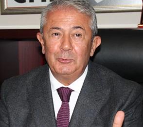 Sarıbay, ; CHP içinde FETÖ'cü var diyen insan yalan söylüyor