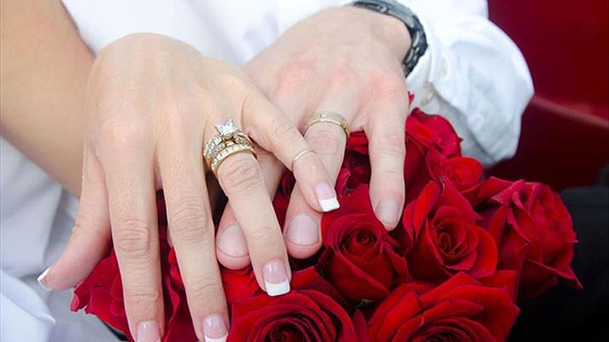 Evlenme Yaşı İstatistikleri Açıklandı