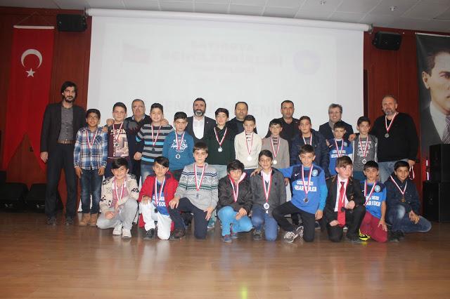 Çayırova GB. 'den Gençlik Şöleni