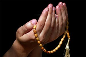 Dualar Semaya Yükselecek