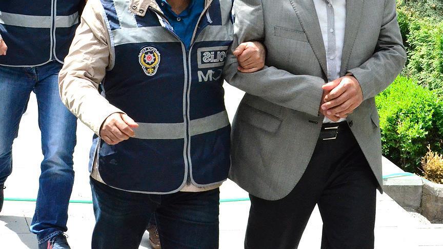 Kocaeli'de FETÖ'den gözaltına alınan subaylar itirafçı oldu