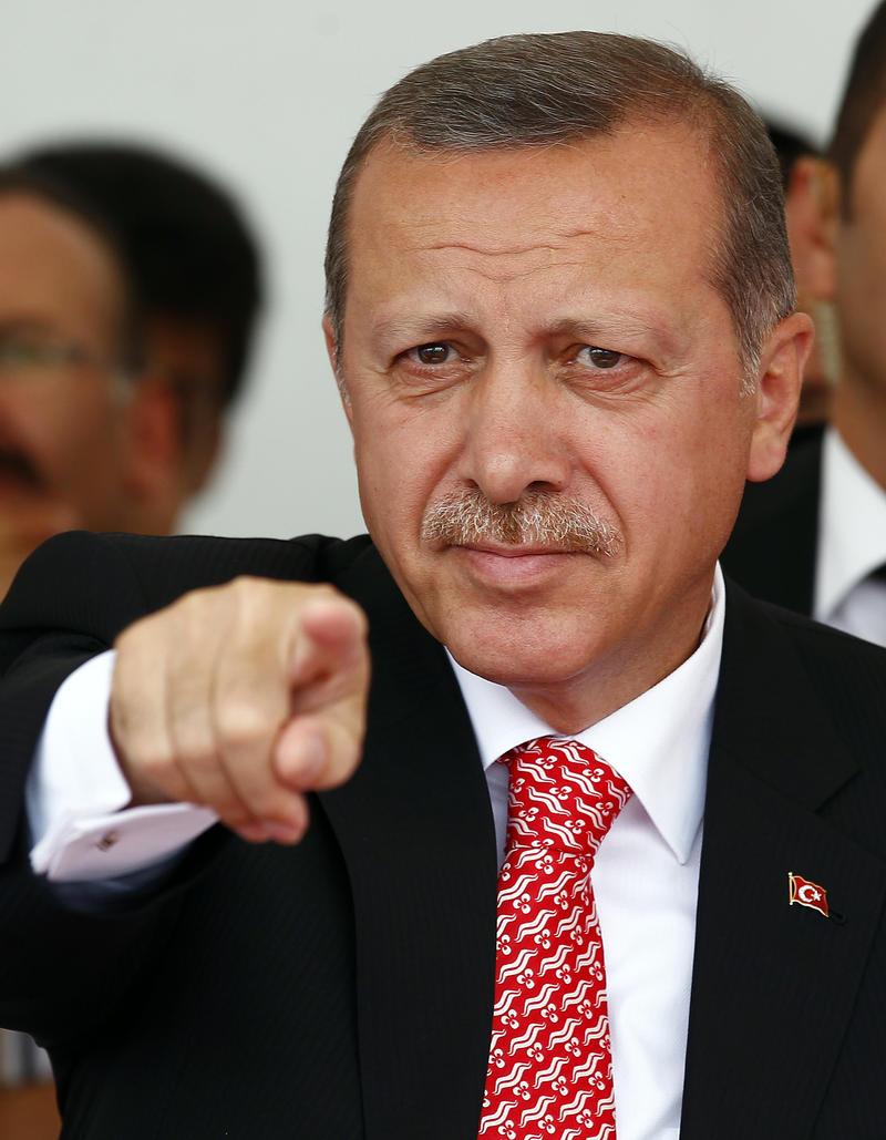 Erdoğan'dan Belediyelere Operasyon Hazırlığı