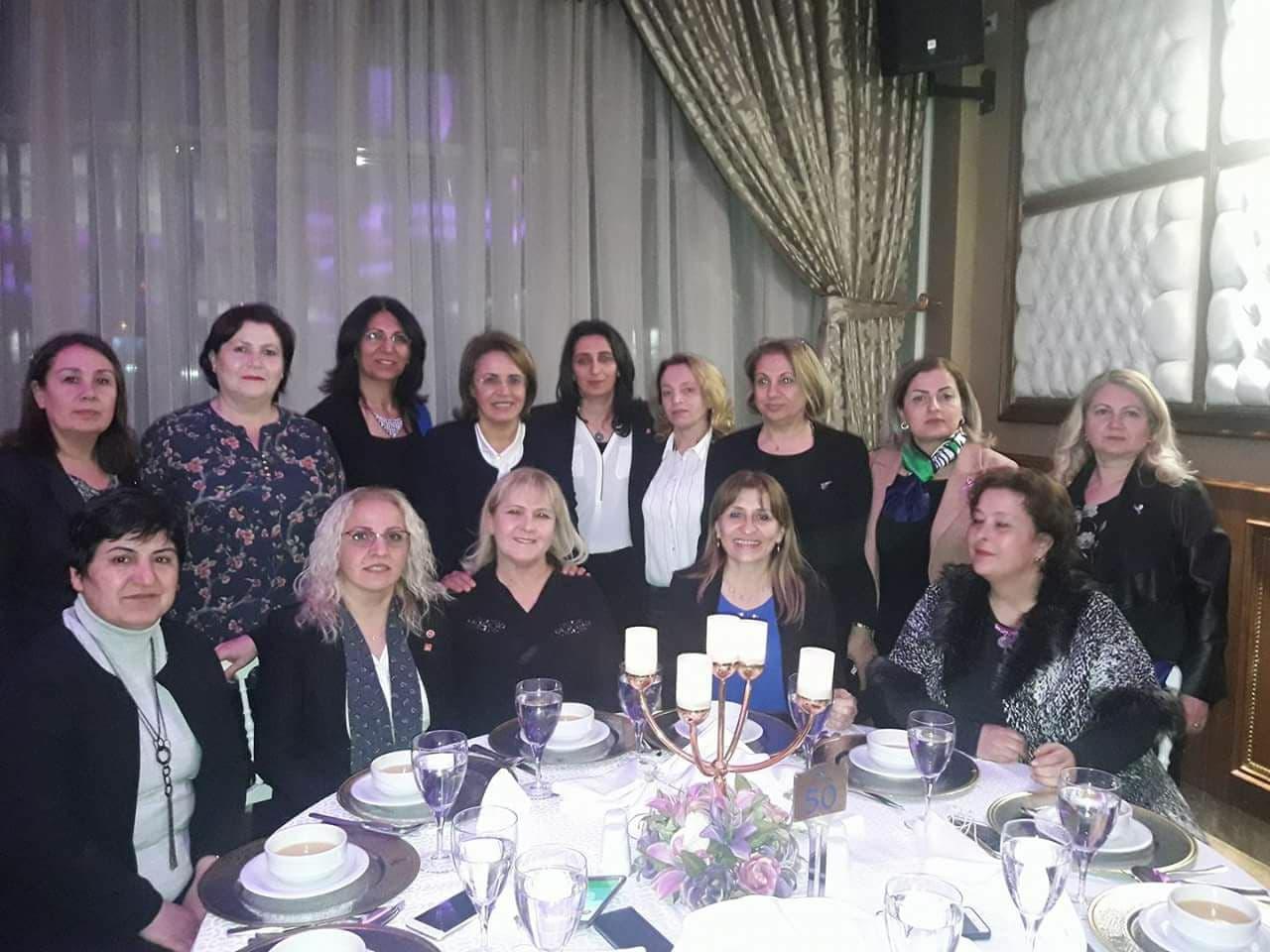 CHP'li kadınlar kurultaydan güçlenerek çıktı