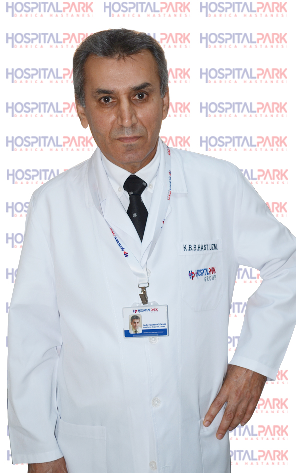 Hospitalpark Darıca Hastanesi'nden Alerjik Rinit Uyarısı!