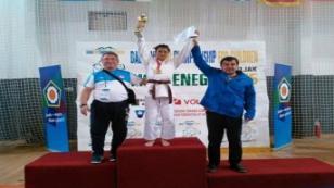 Şampiyon Yıldız Judocular Sevindirdi