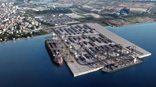 """""""Dubai Port'taki çalışma yasa dışı değil"""""""