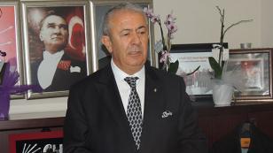 Sarıbay: Demokrasimize kara bir leke eklendi