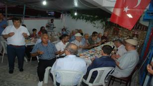 Tatarlardan Geleneksel İftar