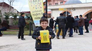 Ufka Yolculuk'tan Kur'an İle Bir Saat Başbaşa Programı