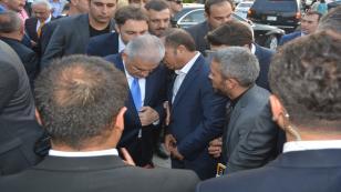 Başkan Toltar, Başbakanla Görüştü