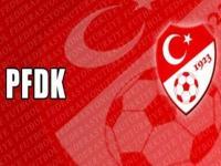 PFDK'dan Süper Kupa cezası!