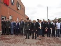 Çayırova'da Zafer Bayramı Coşkusu