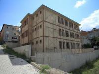 Çayırova İnönü Mahallesi Semt Konağı Projesi'nde Sona Gelindi