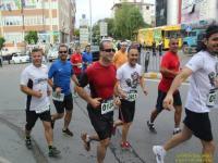 Koşu Gurubu Darıca'da esti