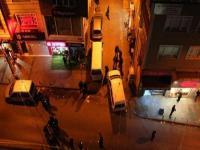 İstanbul Kağıthane'de silahlı çatışma, 2 ölü 5 yaralı