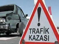Darıca'da feci kaza: 1 ölü 2 yaralı