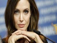 Angelina Jolie, Suriye krizi nedeniyle BM Güvenlik Konseyi'ni eleştirdi