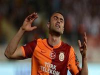 G.Saray Gaziantepspor maçına doğru