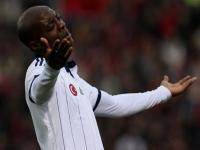 Eskişehirspor: 1 - Fenerbahçe: 1