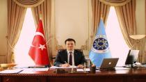 Gebze Teknik Üniversitesi Rektörü Görgün Açıklaması