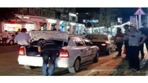 Çayırova'da Şafak Baskını!