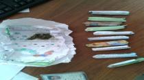 Uyuşturucu Operasyonu:2 Kişi Tutuklandı