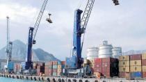 Ticaret açığında olumlu gelişme
