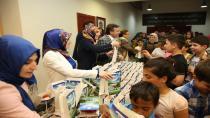Çayırova'da Coşkulu Kutlu Doğum Haftası