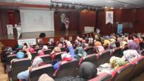 Çayırova belediyesi seminerlere devam ediyor