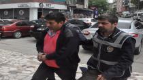 Darıca'daki Cinayetin Zanlısı Adliyeye Sevk Edildi