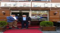 Osmanoğlu ahilik haftasını kutladı