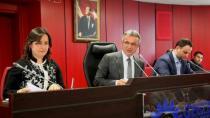 Haziran meclisi toplanıyor