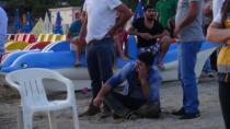 Darıca'da bir kişi denizde boğuldu