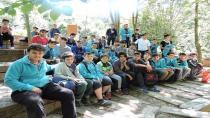 İLKÇEV Gençlik, Diriliş Kampında!!!