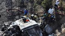 Çayırova'da feci kaza:1 ölü