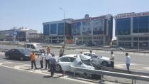 Gebze'de korkunç kaza