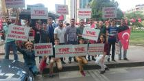 AK Genç Çayırova Milli İradeye Sahip Çıkıyor