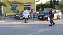 Kocaeli'de polis memuru akrabasını kurşunladı