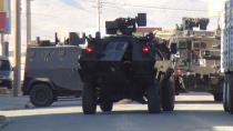 PKK'lı teröristler 4 ayrı askeri üs bölgesine eş zamanlı saldırı düzenledi