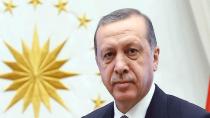 Cumhurbaşkanı Erdoğan;Uzatılabilir