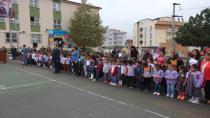 Çayırova'da İlköğretim Haftası Kutlandı